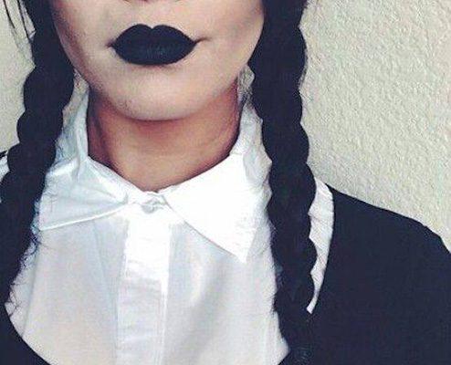 8 ötletes és megvalósítható Halloween jelmezötlet
