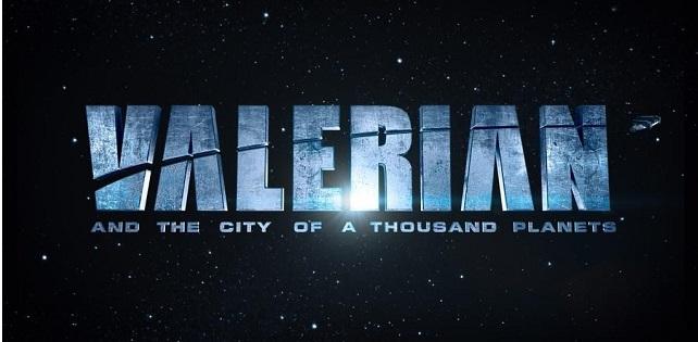 Filmajánló- Valerian és az ezer bolygó városa